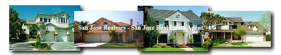 San Jose real estate and relocation information as well as online evaluations, MLS home searches, and Realtors.