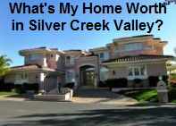 Silver Creek Valley Real Estate Properties