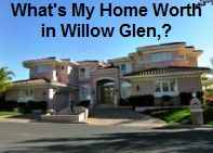 Willow Glen Real Estate Realty